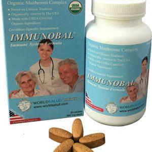 immunobal