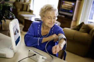 chữa huyết áp cao tại nhà với performax đông trùng hạ thảo mỹ